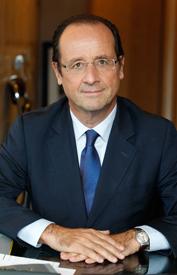 M.FrançoisHOLLANDE